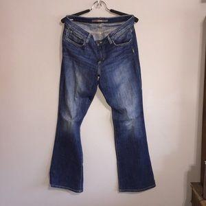 Joe's Jeans Visionaire Bootcut